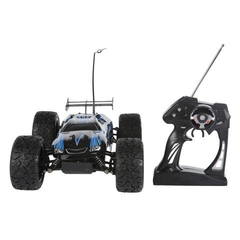 R/C NQD 4WD Land Buster 1:12 - Biru