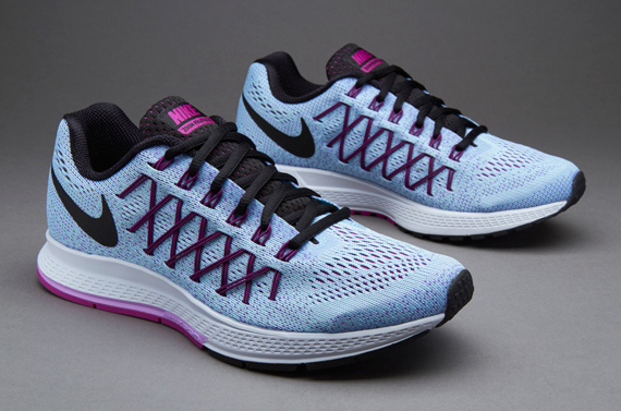 new concept 516e7 bf3c0 uk jual nike air zoom pegasus 32 womens copa black fuchsia glow original .  c18f9 06307