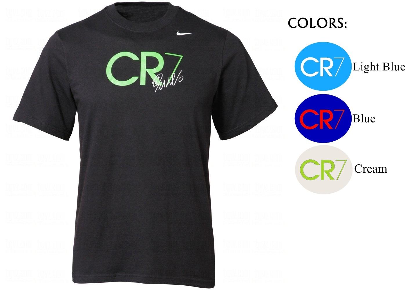 Jual T-shirt Nike CR7 Original - Zadisa | Tokopedia