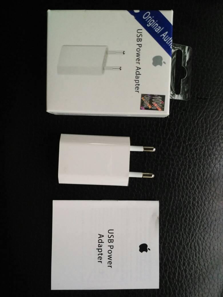 jual charger iphone 5 original 100 lightning rendew. Black Bedroom Furniture Sets. Home Design Ideas