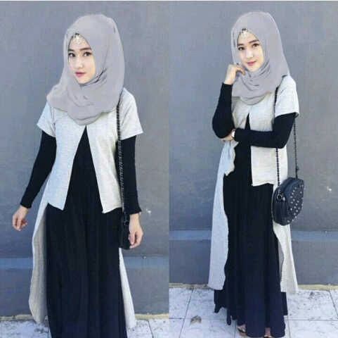 SU caroline hijab 3in1