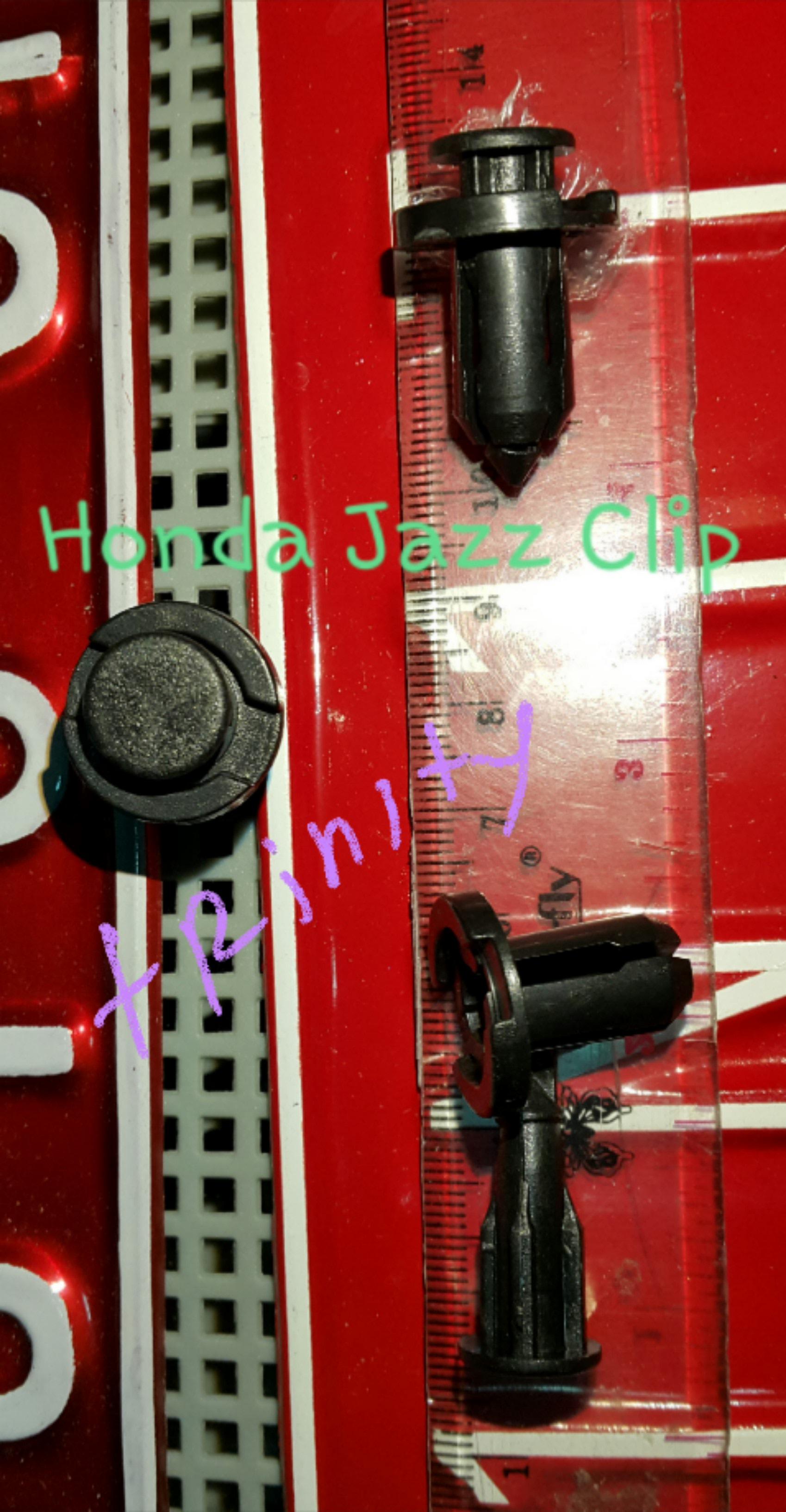 Honda Jazz Klip Cengkeh Honda Clip Cengkeh