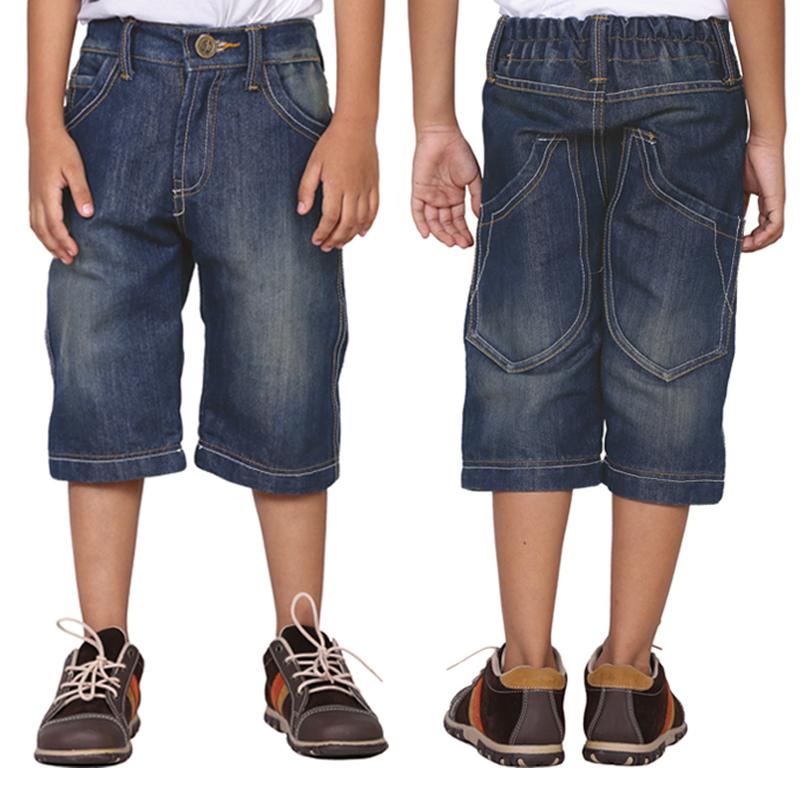 Celana Jeans Anak, Celana Anak, Celana Panjang Anak Laki Laki 3CMT 128