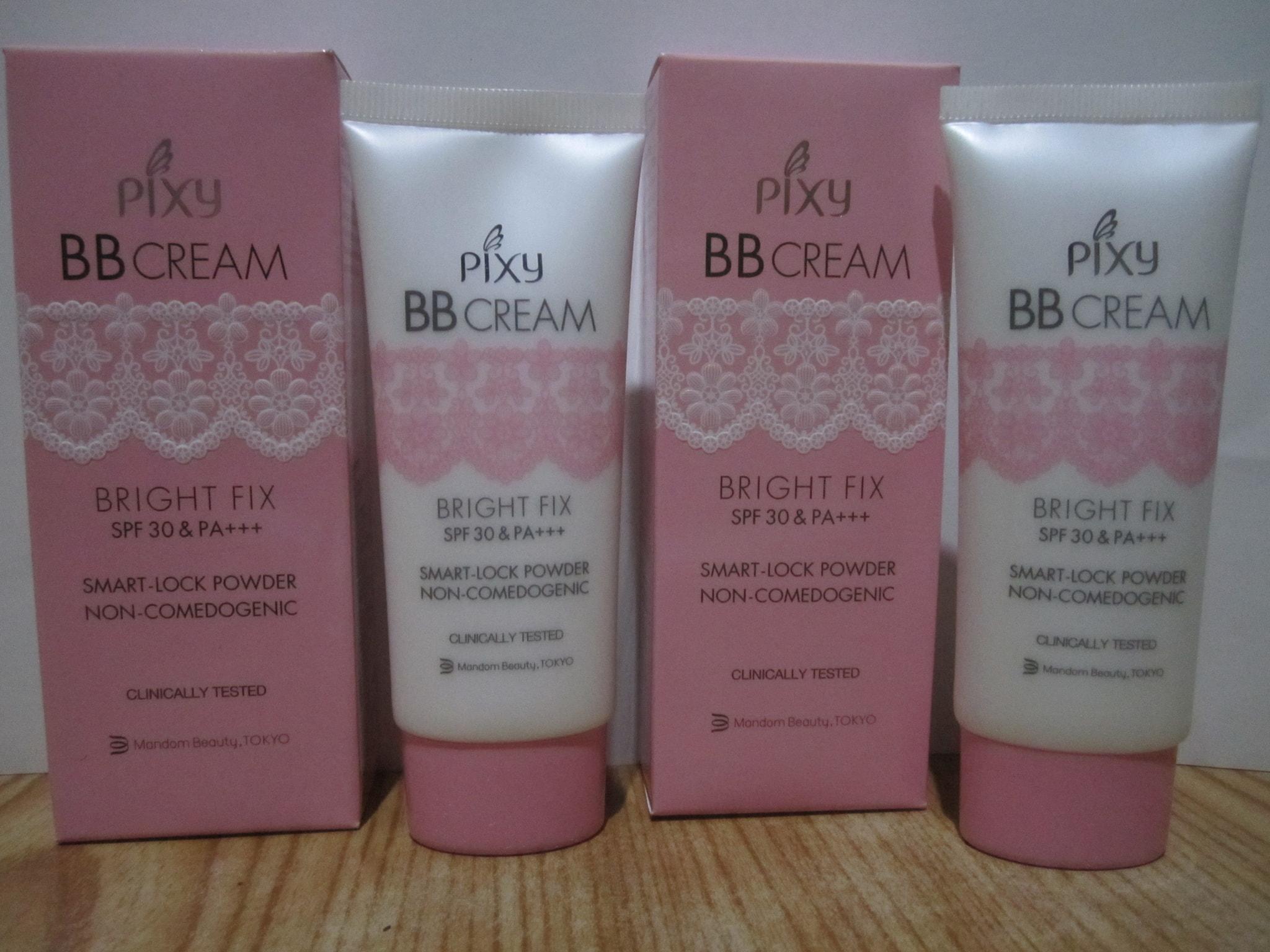 Jual Pixy Bb Cream Gudang Kosmetik Bogor Tokopedia