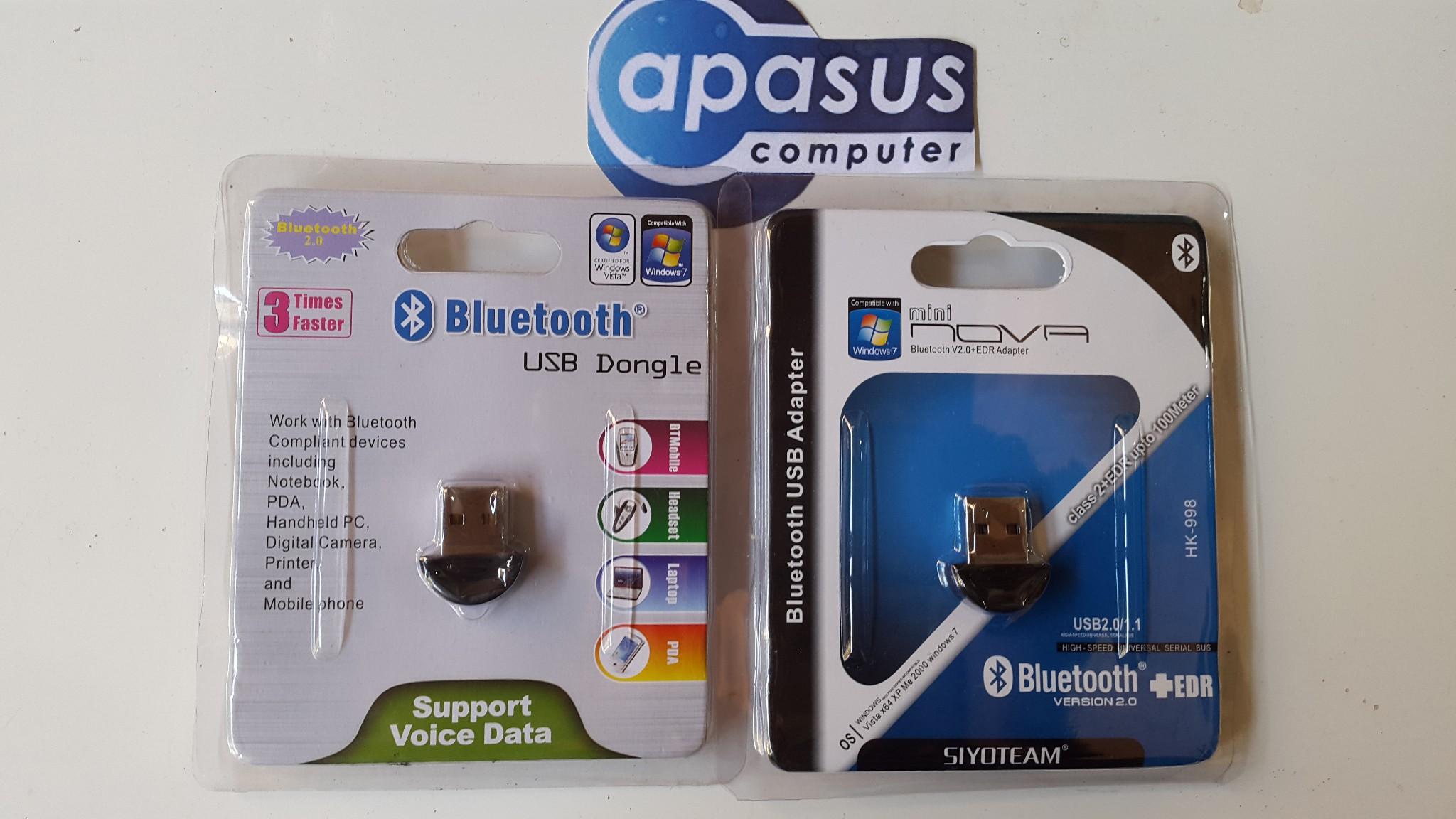 Jual Bluetooth Usb Dongle V20 Untuk Komputer Laptop Apasuslampung Tokopedia