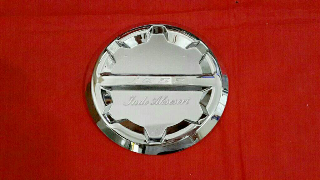 Cover Tangki Jazz Old 2006-2008 JSL Tank Cover Honda Jazz Lama