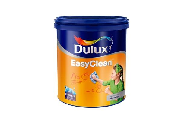 Katalog Warna  Dulux  EasyClean 2021