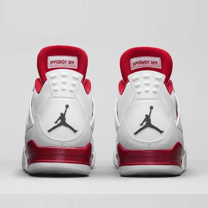852f6a92c2307e air jordan 4 retro white cement bt nike original sepatu anak kids