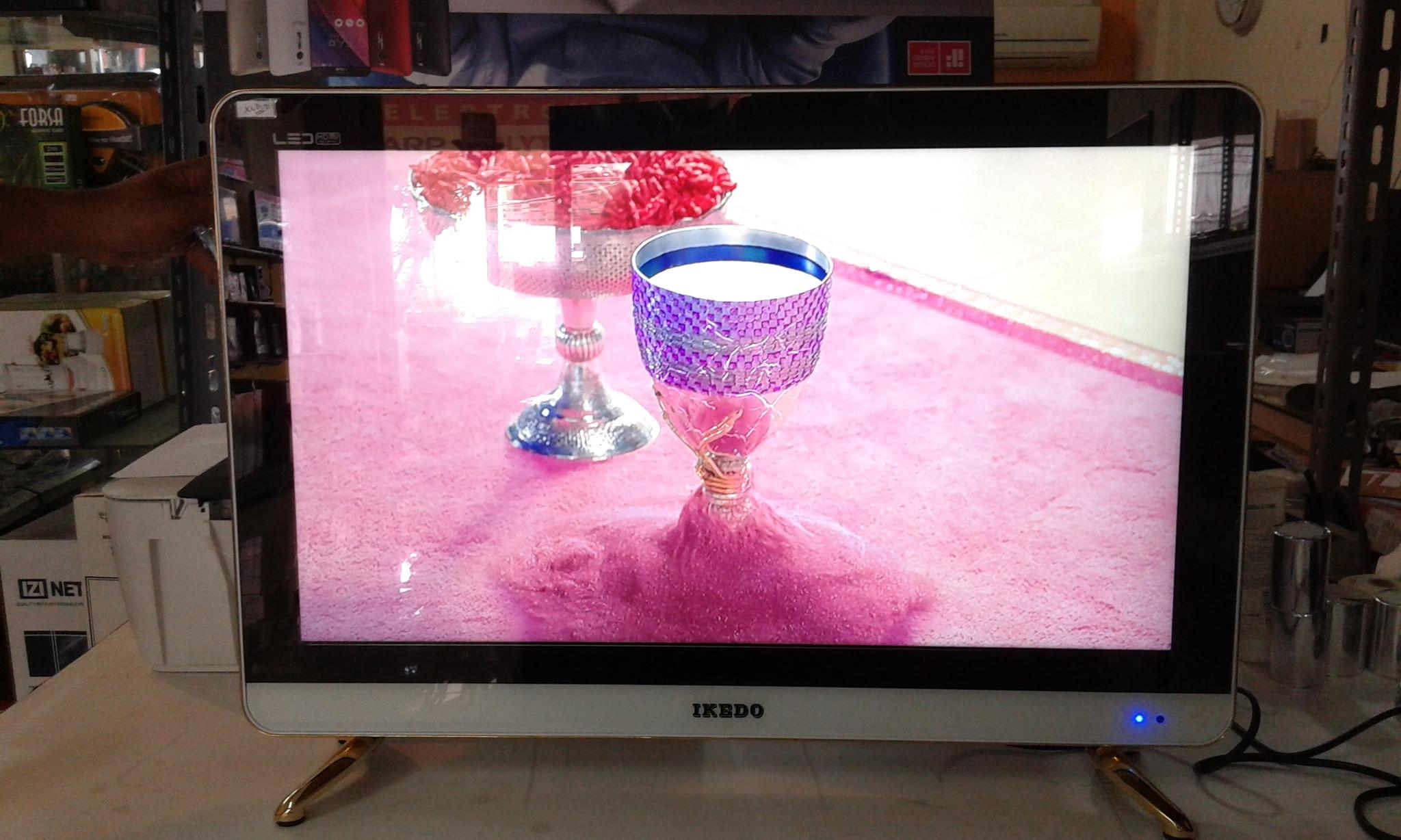 Ikedo Led Tv 17 Inch Hitam Daftar Harga Terlengkap Indonesia Terkini 32 M1a Dolby Surround Sytema Gratis Powerstrip Huntkey Sga301 22 Putih Ezyhero Source 24