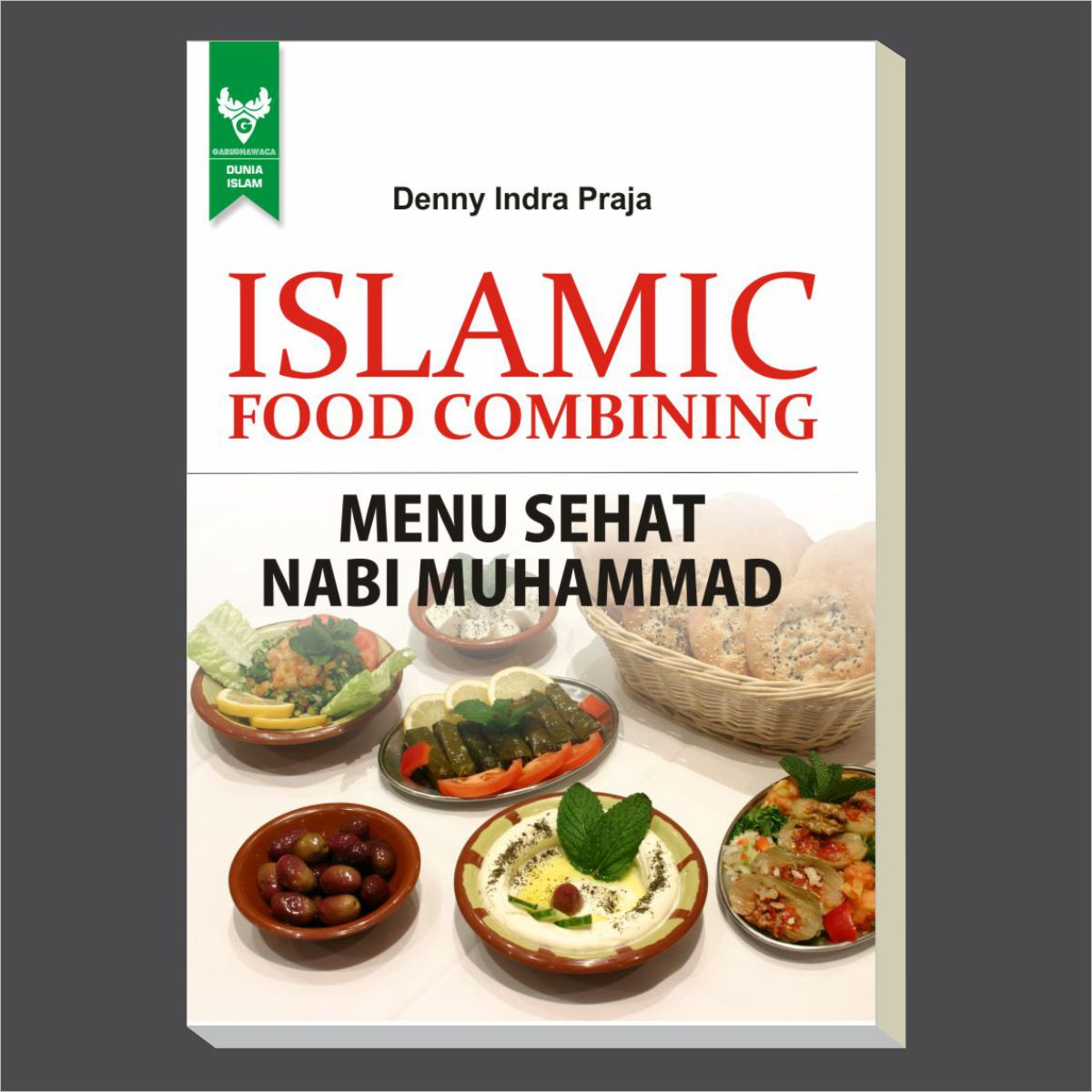 Islamic Food Combining - Blanja.com