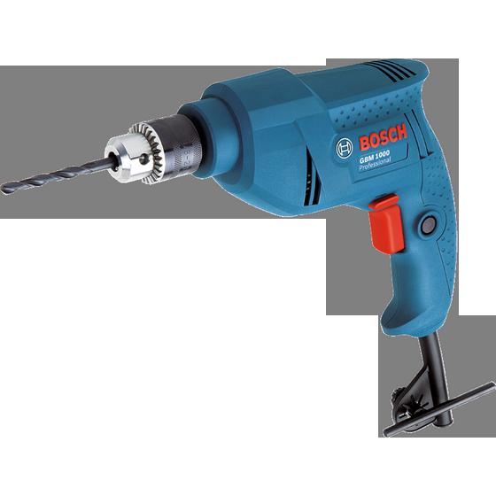 Mesin Bor Drill Bosch GBM 1000 / Bosch GBM1000