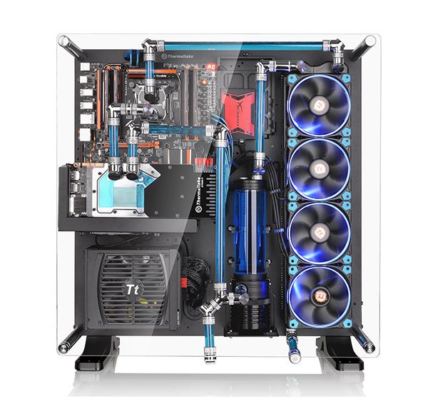 Casing Thermaltake > Core P5