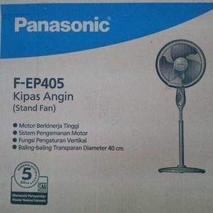 Kipas Angin Panasonic F - EP 405