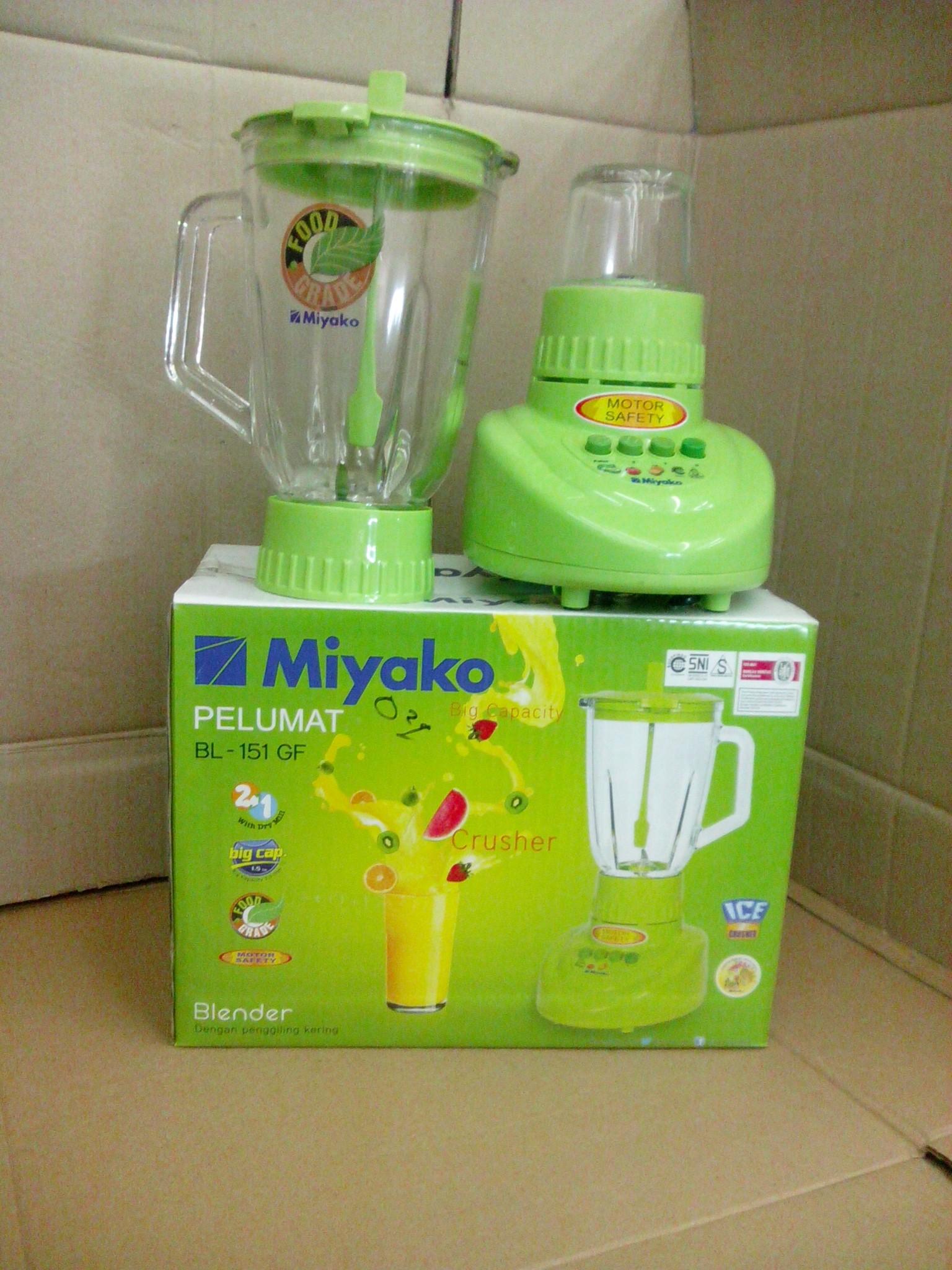 Blender Miyako BL 151GF
