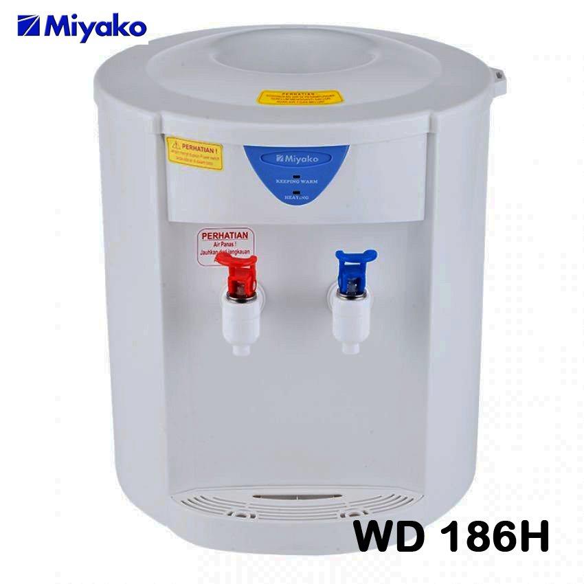 Dispenser Miyako WD 186 H