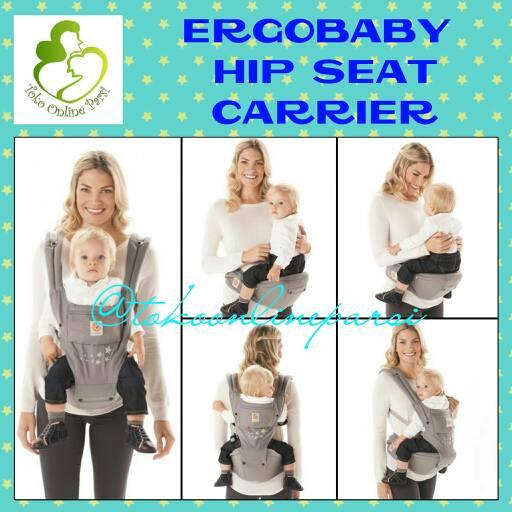 85b5a41ac07 Buy jual ergo baby hipseat