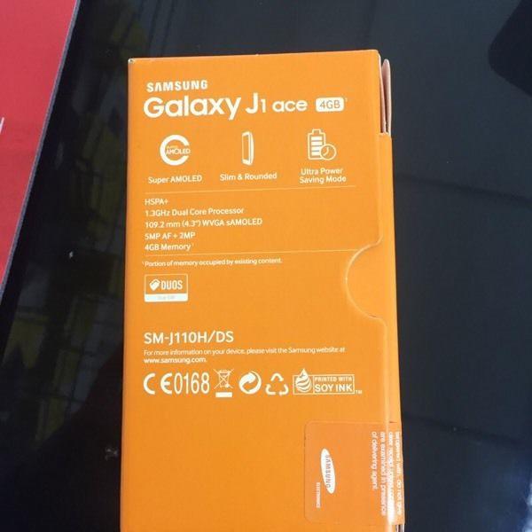 Jual Handphone Smartphone Samsung J1 Ace