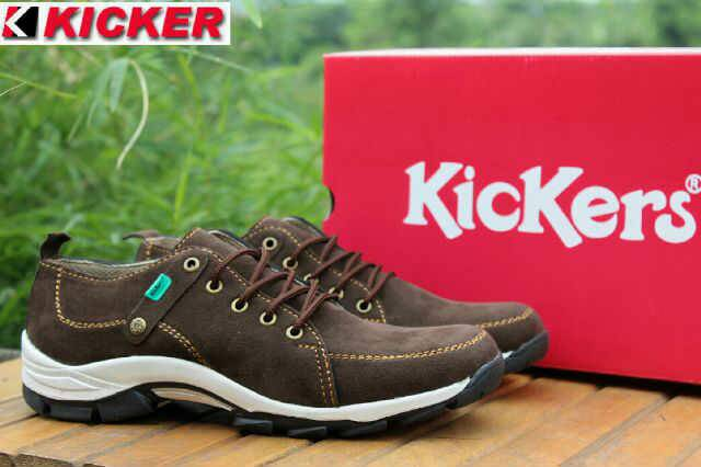 Jual Sepatu Kickers Crocodile Fast Murah