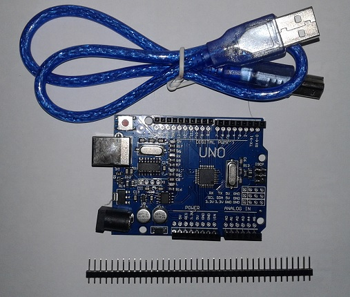 Jual arduino uno r smd improved version ch pin