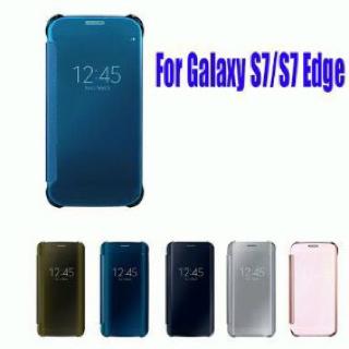 FlipClear Cover Samsung