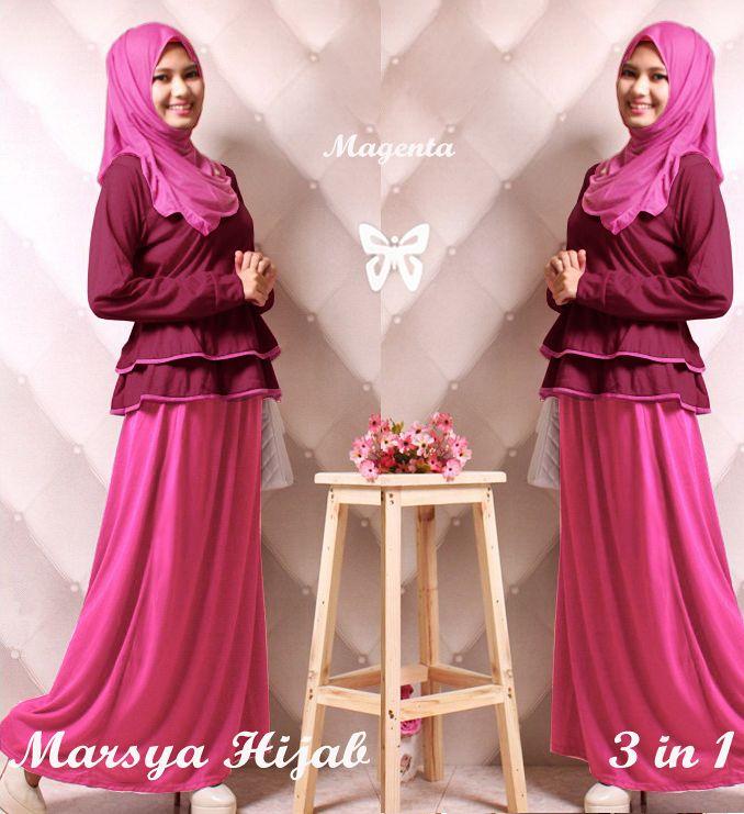 Ss Marsya Hijab