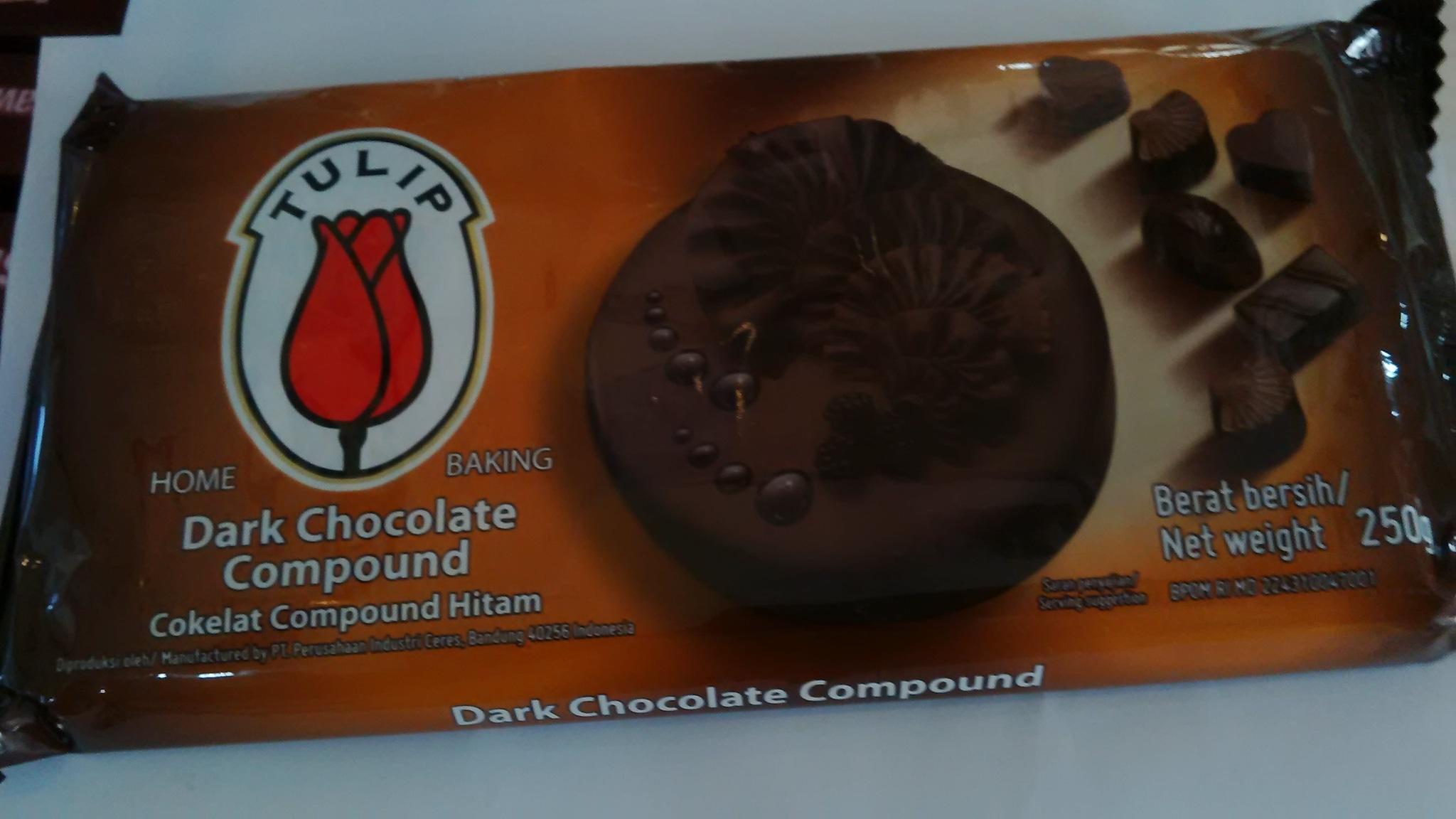 Colatta Dark Chocolate