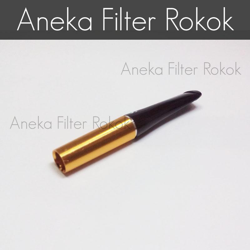 Sanda Sd-129 Gold Filter Rokok Isi Ulang (mild + Standard)