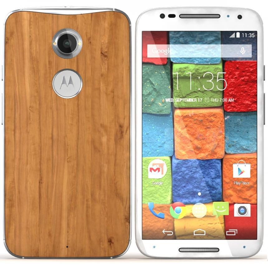 Jual Motorola Moto X 2nd Gen XT1092 - jogjaandroid | Tokopedia