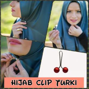 Klip Hijab Turki - klip jilba