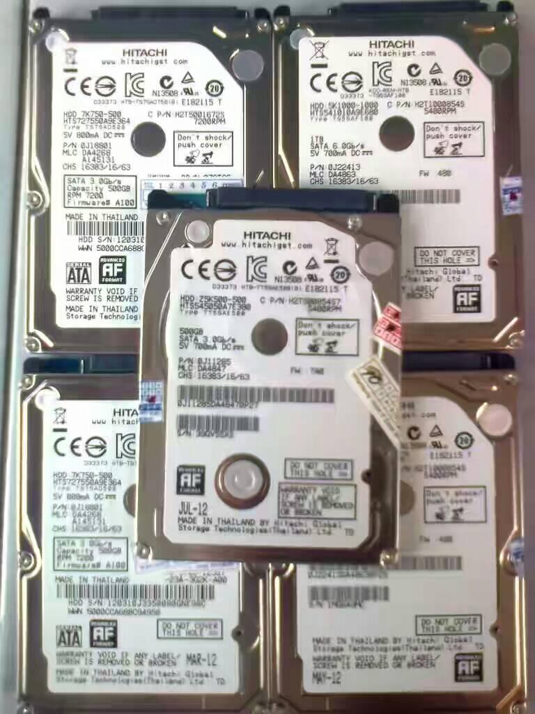 Jual Hardisk External 25 Inch 40gb 80gb Gudang Second Hdd Tokopedia