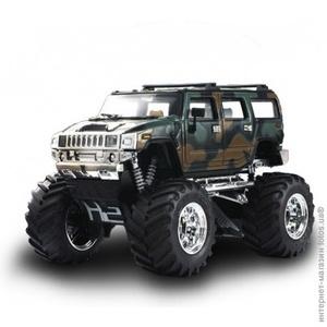 Mini Hummer STRONG 1:43 ( )