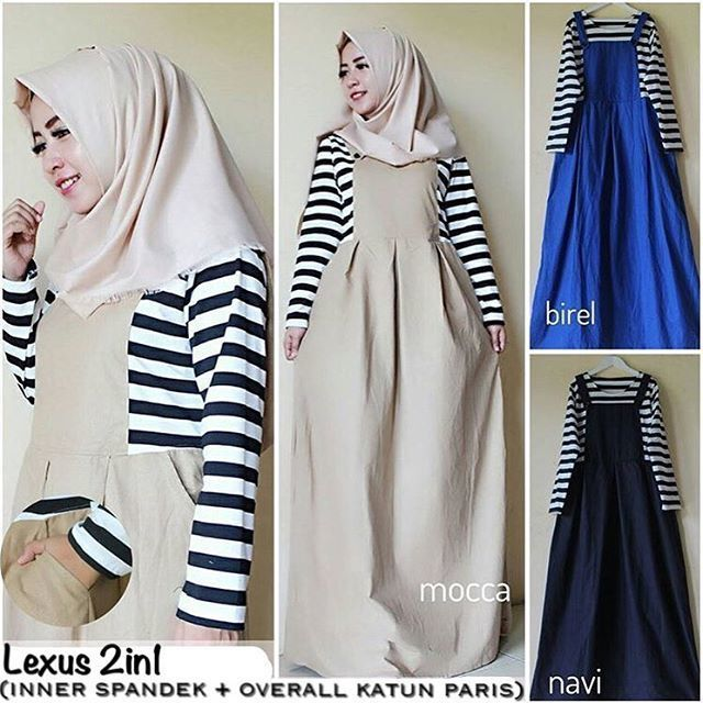 lexus 2in1,fashion hijab,baju murah,hijab murah,jilbab,hijabs