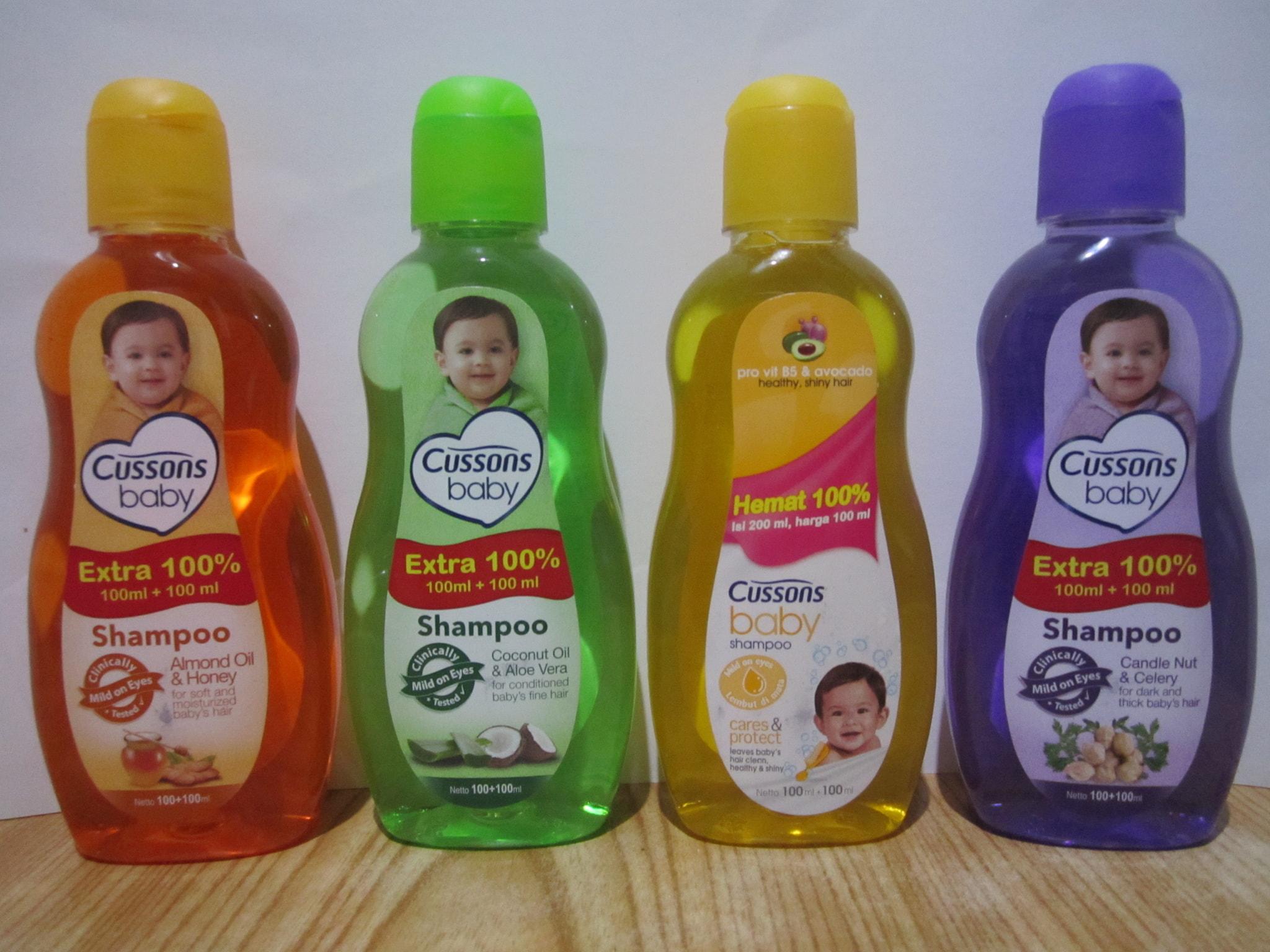 Jual Cussons Shampoo 100ml Extra Gudang Kosmetik Bogor Baby Coconut Oil And Aloe Vera 100 Ml Tokopedia
