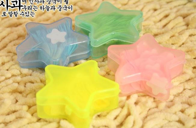 Sabun Cuci Tangan Kertas Lembaran Star