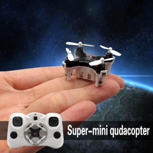 Drone D1 Ultra Mini Quadcopter 2.4G 4Ch