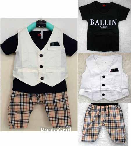 1462244_5c26e103 dfec 4e55 9664 4b7d92d11929 jual valentino setelan baju anak bayi rompi pisah keren mall,Pakaian Bayi Keren