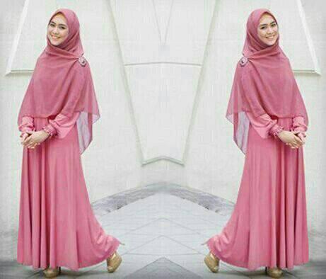 maxi hijab oki salem