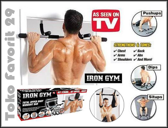 Harga Perfect Fitness Push Up Elite Perlengkapan & Peralatan Source · Jual Iron gym alat fitness