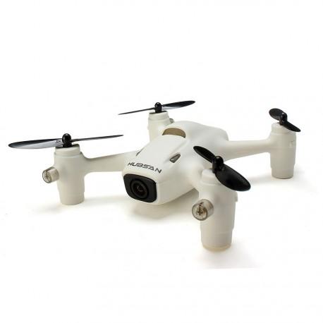 HobbyMall - RC Hubsan X4 Cam Plus H107C+