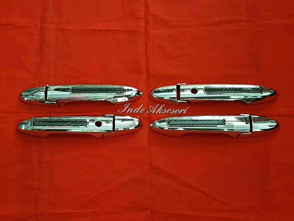 Cover Handle Jazz All New 2014 JSL Elegant Cover Handle Honda