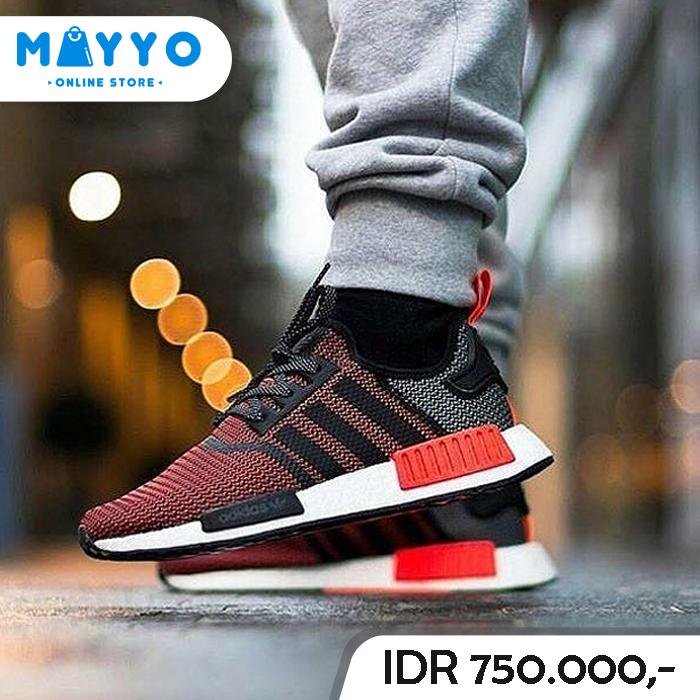 ... reduced original sepatu adidas nmd runner r1 circa knit premium  fwk61lxaidrjukltahfc harga 53744 55c93 cd3f9f4ff7