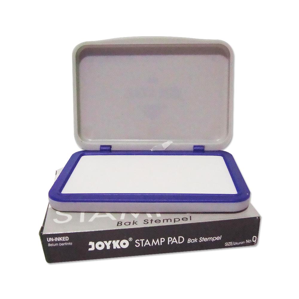 Stamp Pad - Joyko - Size 0