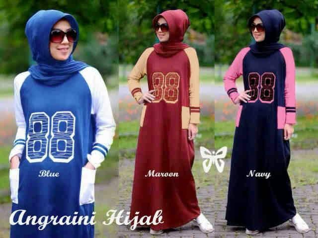 Angraini Hijab