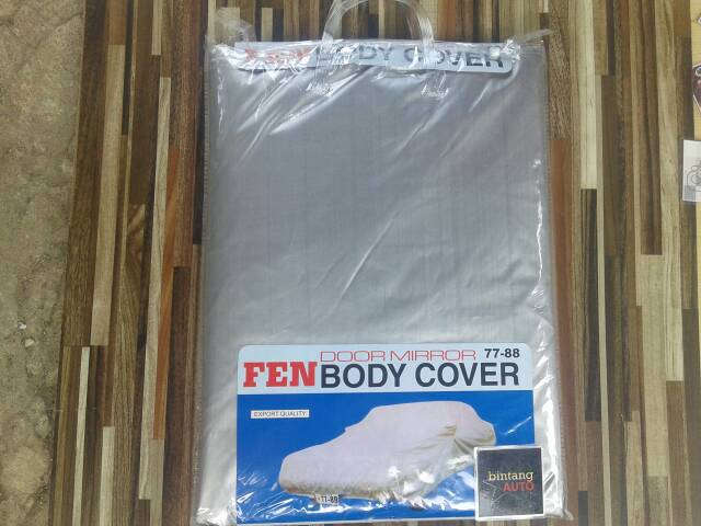 Body Cover Selimut Sarung Jazz