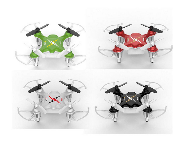 SYMA X12 X12S NANO Drone