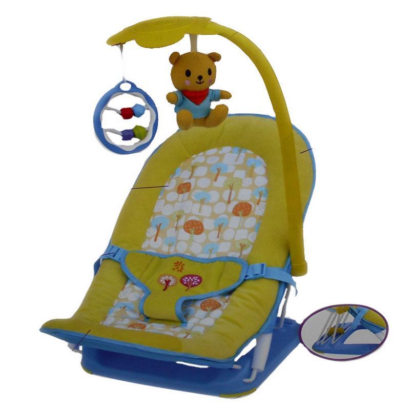 Baby Elle Kursi Lipat Bayi Merah Babyelle Fold Up Infant Seat With Melodies .