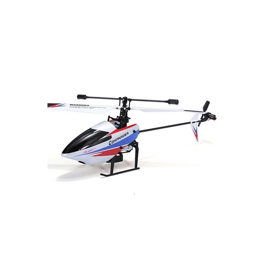 RC Helicopter WLtoys V911 PRO 2.4Ghz 4CH RTF