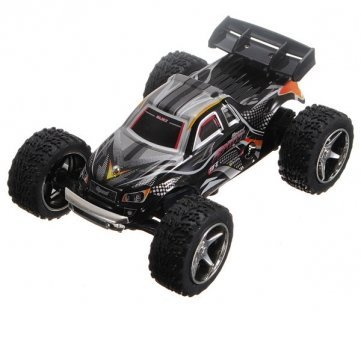 RC Car WLtoys Mini L929 2.4Ghz 4CH 1/32 RTR