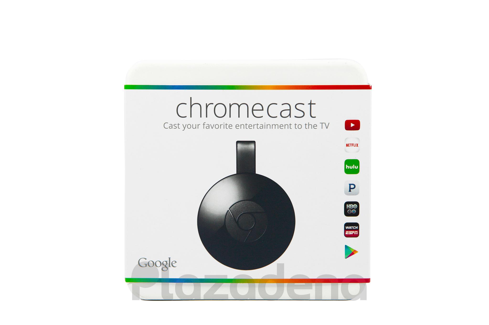 Harga Google Chromecast 2015 Hdmi Streaming Media Player Pri