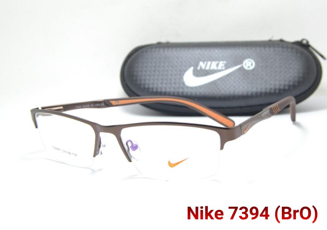 Jual Frame Kacamata   Nike 7395   Baca Min Minus   Pria Wanita Laki ... bd93271a49